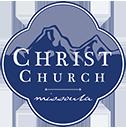 Christ Church Missoula Logo